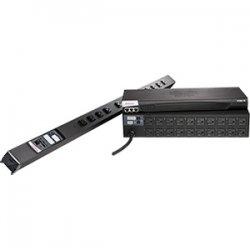 Raritan - PX2-1148R - Raritan Dominion PX PX2-1148R 8-Outlets 2.5kVA PDU - 8 - 2500 VA - Network (RJ-45) - 1U - Rack-mountable