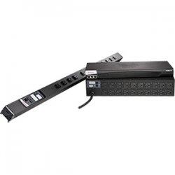 Raritan - PX2-1802 - Raritan Dominion PX PX2-1802 24-Outlets 1.9kVA PDU - 24 x NEMA 5-20R - 1.90 kVA - Network (RJ-45) - Rack-mountable