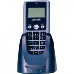 Unitech Electronics - 5000-601558G - Unitech 5000-601558G Communication and Charging Cradle - Wired - Handheld Device - Charging Capability - 1 x USB - Serial