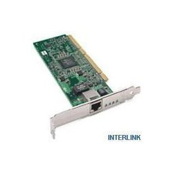 Hewlett Packard (HP) - 290563-B21 - HP-IMSourcing DS ProLiant NC7771 PCI-X Gigabit Server Adapter - PCI-X - 1 Port(s) - 1 x Network (RJ-45)