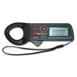 Triplett - 9200 - Mini AC Clamp-On Meter