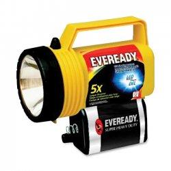 Energizer - 5109LS - Eveready LED Floating Lantern - PolyethyleneCasing - Black