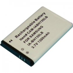 Dantona - CAM-IABH130LBP - Replacement Samsung Battery
