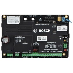 Bosch - B3512K-D-915 - Bosch B3512 IP Control Panel, 16 Points