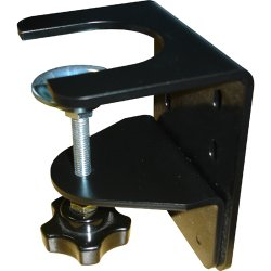 Doublesight - DS-CLMP2 - DoubleSight Displays Vise Style Desk Clamp TAA - Black
