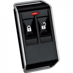 Bosch - RFKF-TBS-A - Bosch Wireless Keyfob Two Button Encrypted-A - 2 Buttons - 433.42 MHz - Handheld