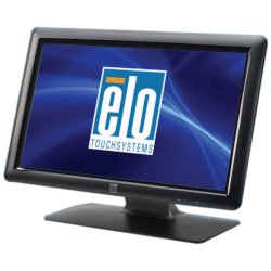 "ELO Digital Office - E107766 - Elo 2201L 22"" LCD Touchscreen Monitor - 16:9 - 5 ms - Surface Acoustic Wave - Multi-touch Screen - 1920 x 1080 - Full HD - Adjustable Display Angle - 16.7 Million Colors - 1,000:1 - 250 Nit - LED Backlight - Speakers - DVI -"