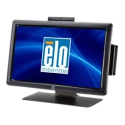 ELO Digital Office - E757859 - Elo Magnetic Stripe Reader - Triple Track - 60 in/s - USB - Gray