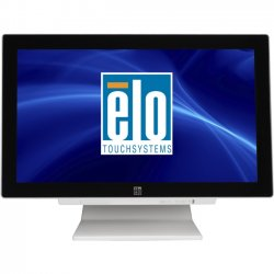 ELO Digital Office - E743053 - 22c2 Touchcomputer - 22-inch, Fanless Atom 1.66ghz Dual-core