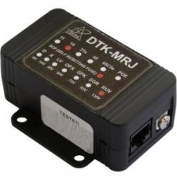 Ditek - DTK-MRJ45SCPRUV - DITEK R J45 Series Surge Protection