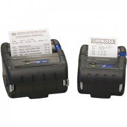 Citizen - CMP-20WFUM - Citizen CMP-20 Direct Thermal Printer - Monochrome - Portable - Label Print - 1.88 Print Width - 3.90 in/s Mono - 203 dpi - Wireless LAN - USB - Serial - 3.15 Label Width