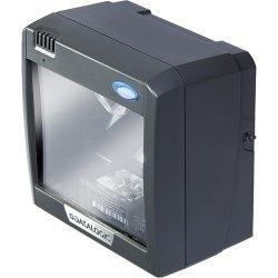 Datalogic - M220E-00101-00000R - Datalogic Magellan 2200VS Barcode Reader - Cable Connectivity - 100 scan/s - 6 Scan Distance - 1D - Omni-directional