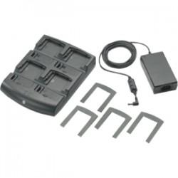 Zebra Technologies - SAC7X00-401CES - Zebra SAC7X00-401CES AC/DC Charger