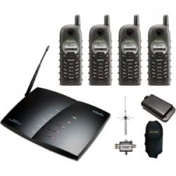 Engenius - Duraf-propib20l - Durafon Pro Pib Kit W/ 20m Cab