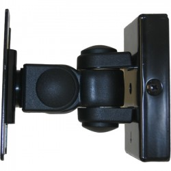 CBC (America) / Computar - DW-171 - LCD Wall Mount with Tilt and Swivel for ZM-L17A, ZM-L19A, LCD-17 and LCD-19