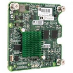 Hewlett Packard (HP) - 613431-B21 - HP NC553m 10Gigabit Server Adapter - PCI Express x8 - 2 Port(s)