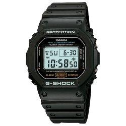 Casio - DW5600E-1V - Casio G-SHOCK DW5600E-1V Wrist Watch - Men - SportsChronograph - Digital - Quartz