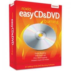 Corel - 249000 - Easy Cd & Dvd Burning 2011