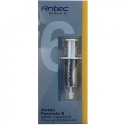 Antec - FORMULA 6 - Antec Nano Diamond Thermal Compound