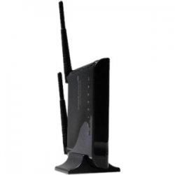 Amped Wireless - SR150 - Amped Wireless SR150 High Power Wireless-N Smart Repeater - IEEE 802.11n (draft) 150Mbps