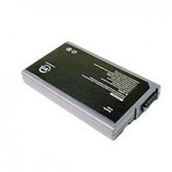 Battery Technology - SY-GRT - BTI Rechargeable Notebook Battery - Lithium Ion (Li-Ion) - 14.8V DC