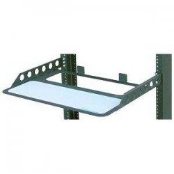 """Rack Solution - 1USHL-003 - Innovation Keyboard Tray - 19"""" 1U"""