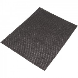 Rack Solution - 1USHL-MAT-THICK - Innovation Anti Slip Rack Mat - 12 Length x 15 Width
