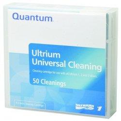 Quantum - MR-LUCQN-01 - Quantum LTO Universal Cleaning - LTO Ultrium