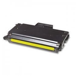 Printronix - 043592 - Tallygenicom T8024 Yellow Toner Cartridge - Laser - 6000 Page - Yellow - 1 Box