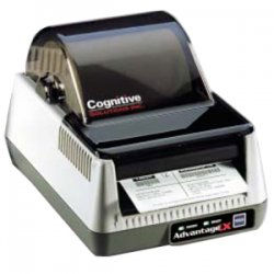 Cognitive TPG - LBD42-2443-013 - Cognitive Blaster Advantage BD42 Thermal Label Printer - 203 dpi - Serial, Parallel