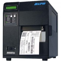 Sato - WM8460011 - Sato M84Pro(6) Thermal Label Printer - 600 dpi - Parallel
