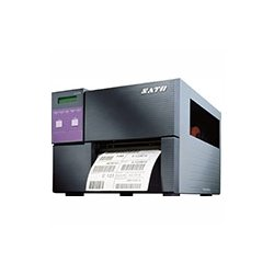 Sato - W00613211 - Sato CL612e Thermal Label Printer - Monochrome - 8 in/s Mono - 305 dpi - Parallel