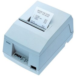Epson - C213031 - Epson TM-U325 POS Receipt Printer - 9-pin - 6.4 lps Mono - Serial