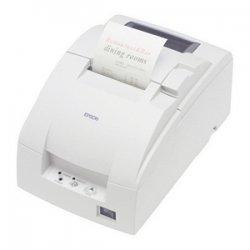 Epson - C31C515A8711 - Epson TM-U220D POS Receipt Printer - 9-pin - 6 lps Mono - Serial, Parallel - PC