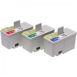 Epson - C33S020405 - Epson Ink Cartridge - Inkjet - Red