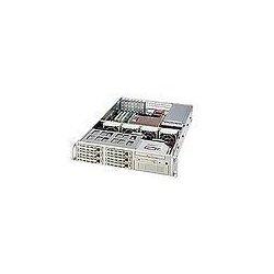 Supermicro - CSE-823I-R500RC - Supermicro SC823i-R500RC Chassis - Rack-mountable - Beige