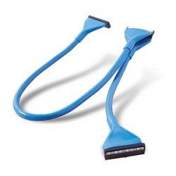 Belkin / Linksys - F2N1123-03-BLU - Belkin F2N1123-03-BLU IDE Cable - EIDE/IDE - 3 ft - 1 x IDE - 2 x IDE - Blue