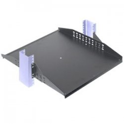 "Rack Solution - 2USHL-020-FULL-20S - Innovation 20in Relay - 19"" 2U"