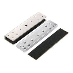 SECO-LARM - E-941S-600/UQ - Seco-Larm Mounting Bracket for Electromagnetic Lock