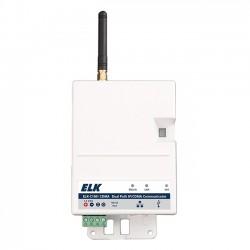 ELK Products - ELK-C1M1CDMA - ELK Dual Path Alarm Communicator (CDMA Version) - CDMA