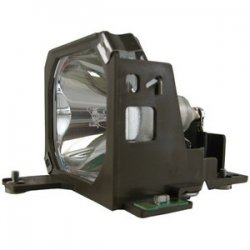 Battery Technology - ELPLP06-BTI - BTI ELPLP06-BTI Replacement Lamp - 120 W Projector Lamp - UHE - 2000 Hour