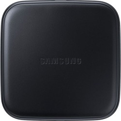 Samsung - EP-PG905IBEGUS - Samsung Wireless Charging Pad Mini - Input connectors: USB