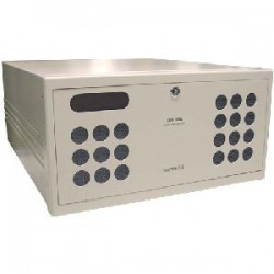 Toshiba - EVR16-240-1000 - Toshiba Surveillix EVR16-240-1000 16-Channel Digital Video Recorder - Digital Video Recorder - Motion JPEG Formats - 1TB Hard Drive