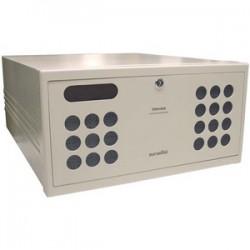 Toshiba - EVR16-480-500 - Toshiba Surveillix EVR16-480-500 16-Channel Digital Video Recorder - Digital Video Recorder - Motion JPEG Formats - 500GB Hard Drive