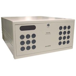 Toshiba - EVR32-240-3500 - Toshiba Surveillix EVR32-240-3500 32-Channel Digital Video Recorder - Digital Video Recorder - Motion JPEG Formats - 3.5TB Hard Drive