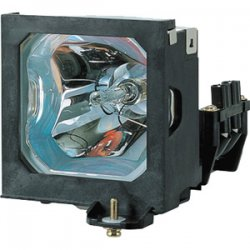 Panasonic - ET-LAD7500W - Panasonic Replacement Lamp - 300W UHM - 1500 Hour Standard, 2000 Hour Economy Mode