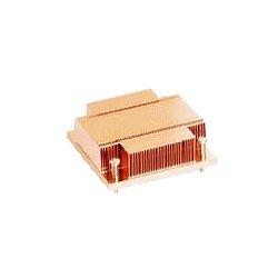 Supermicro - SNK-P0011 - Supermicro SNK-P0011 Passive Heat Sink - Copper Heatsink - Bonded Fin