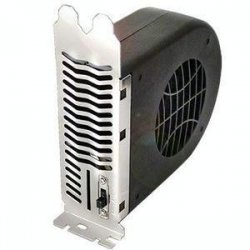 Antec - SUPER CYCLONE FAN - Super Cyclone Blower - 3speed
