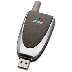 Buslink Media - UM-864GW - Buslink USB Wireless GPRS/WLAN Adapter - USB - 11Mbps