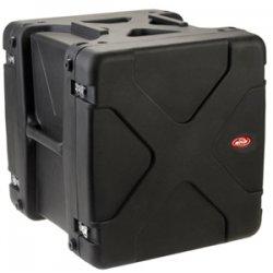 SKB Cases - 1SKB-R912U20 - SKB 12U Roto Shockmount Rack - Polyethylene